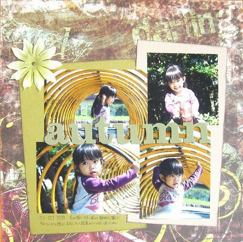 2008 10 朝比奈カルチャー 001